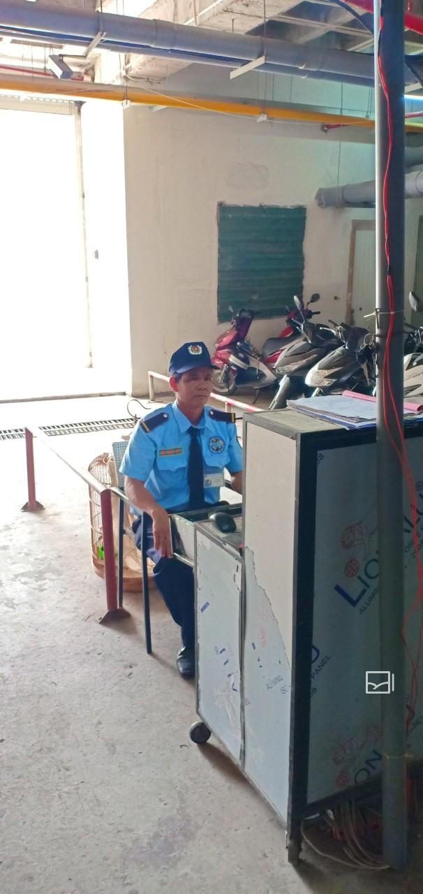 Công ty bảo vệ Ngự Lâm tphcm