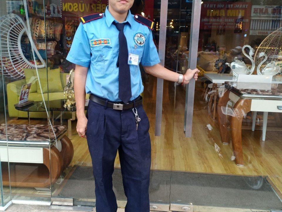 Công ty bảo vệ Nha Trang 2