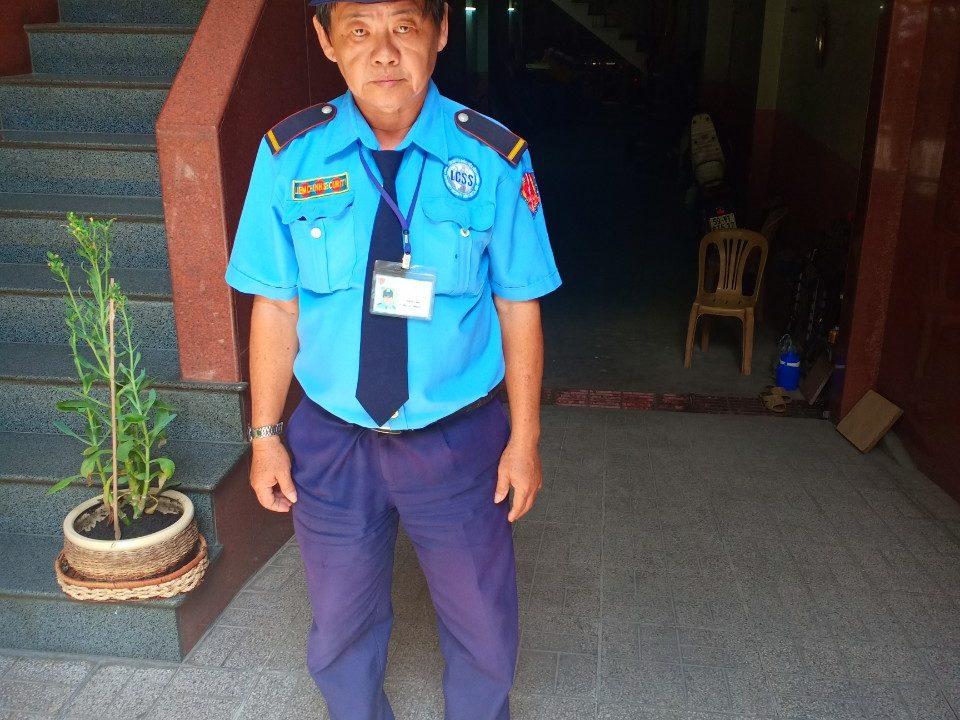 dịch vụ bảo vệ uy tín tại hải phòng