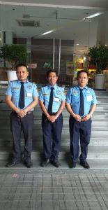 Công ty bảo vệ Chuyên nghiệp 247