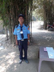 Công ty bảo vệ chuyên nghiệp Nha Trang