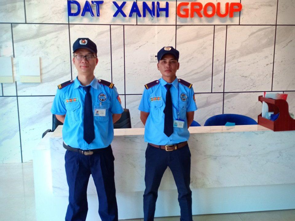 Công ty bảo vệ chuyên nghiệp tại Việt Nam