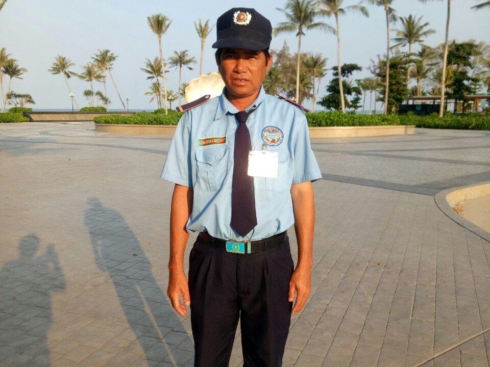 Công ty bảo vệ chuyên nghiệp tại Bình Phước