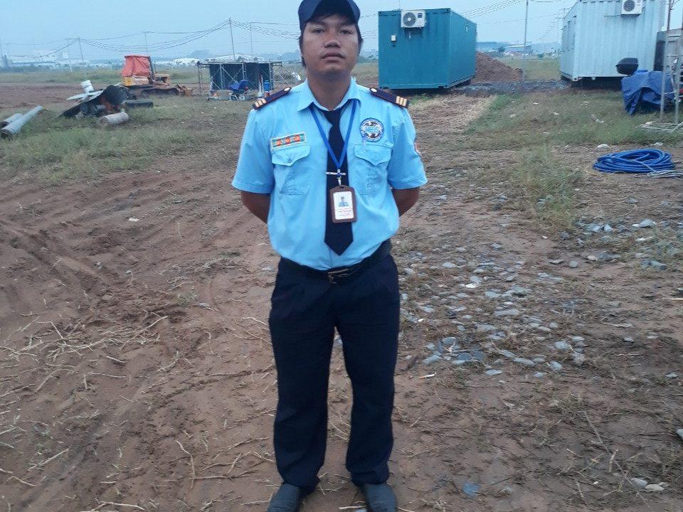 Cong ty bao ve an ninh thang loi