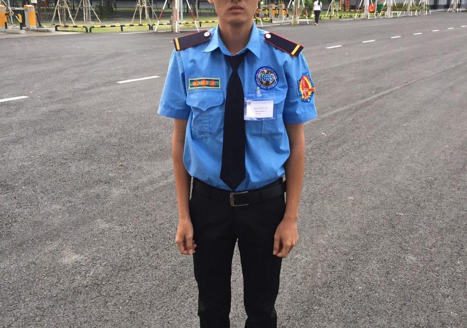 Công ty bảo vệ Kim Cương