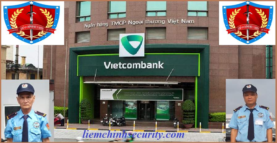 bao ve liem chinh tai ngan hang Vietcombank