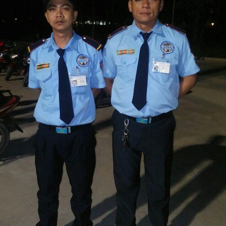 Công ty bảo vệ ngày và đêm tuyển dụng