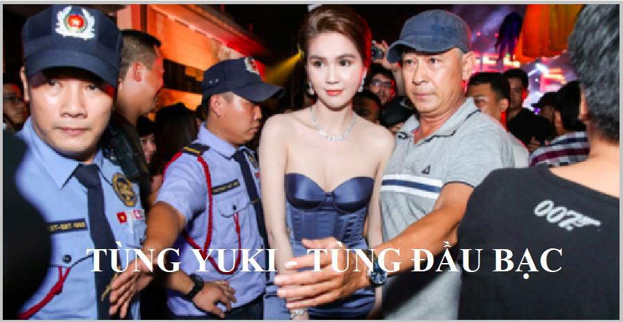 Cong ty bao ve Tung yuki chat luong