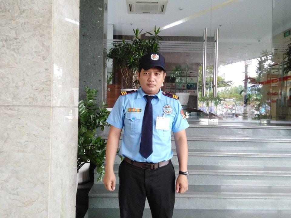 Công ty dịch vụ bảo vệ quận 3 hcm