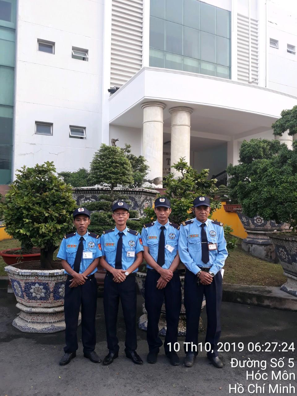 Cung cấp bảo vệ giám sát Camera Cty Hưng Thái