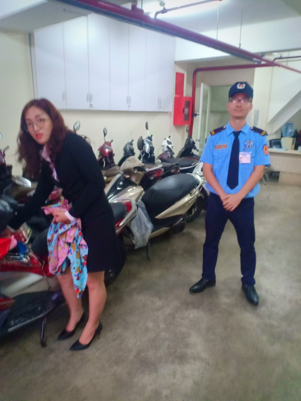 Dịch vụ bảo vệ Đà Nẵng chuyên nghiệp