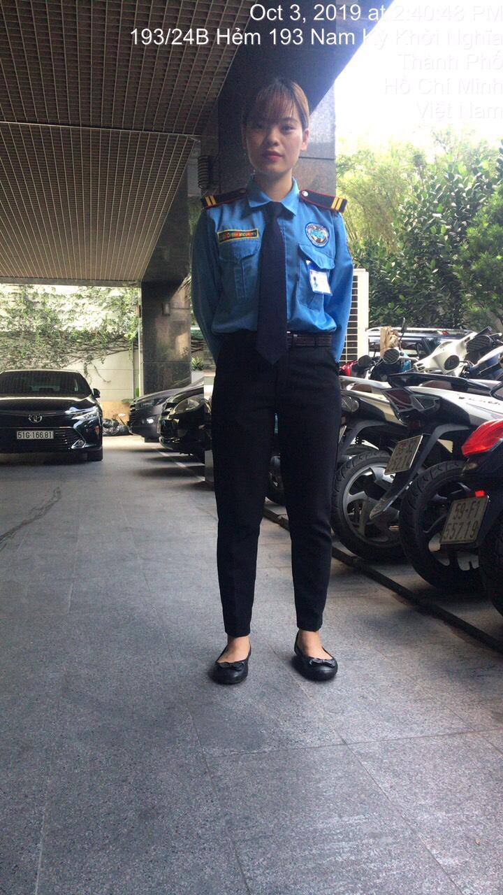 Dịch vụ bảo vệ chuyên nghiệp hcm