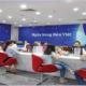 Bảo vệ Ngân hàng Bản Việt