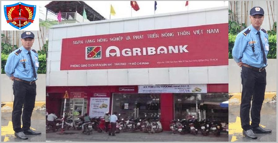 Bao ve Ngan hang Nong Nghiep - Agribank