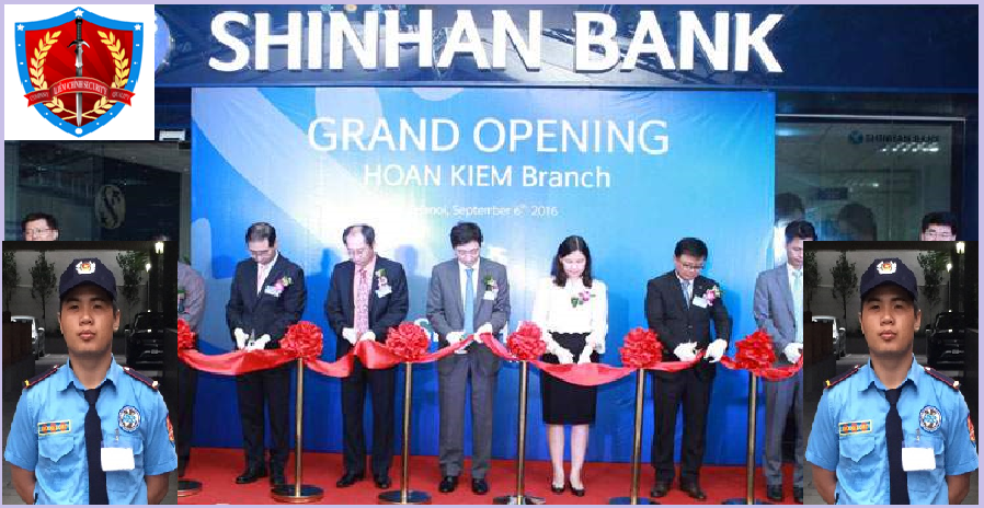 Bao ve Ngan hang Shinhan Bank gia re