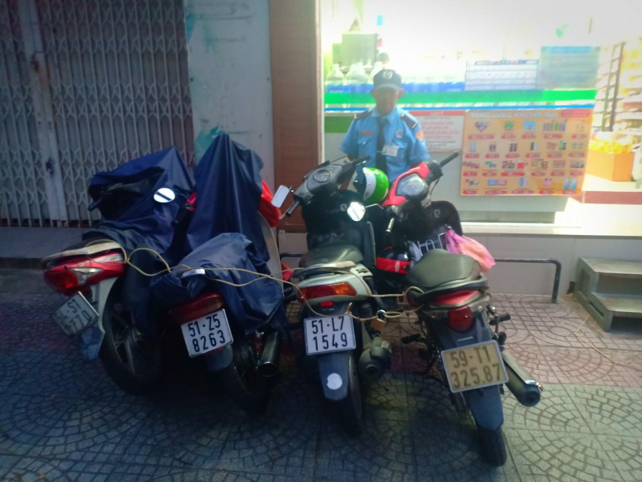 Dịch vụ bảo vệ chuyên nghiệp Vĩnh Long 247