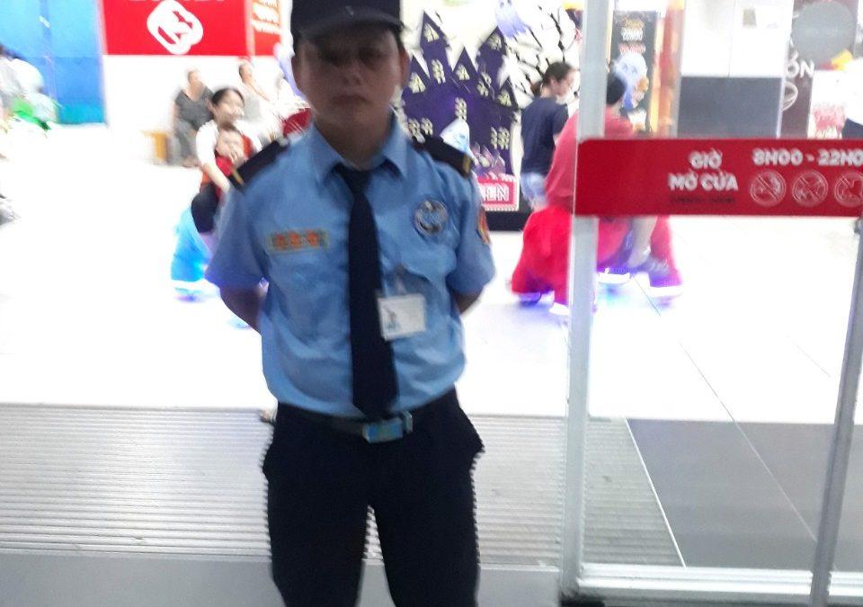 Dịch vụ bảo vệ chuyên nghiệp đồng nai
