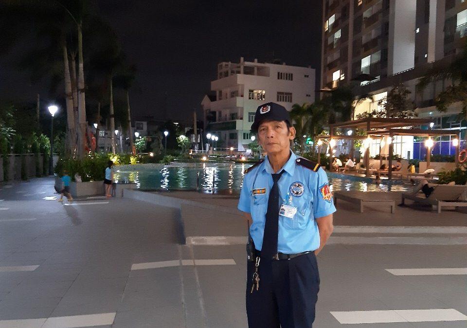Dịch vụ bảo vệ chuyên nghiệp tại Long An