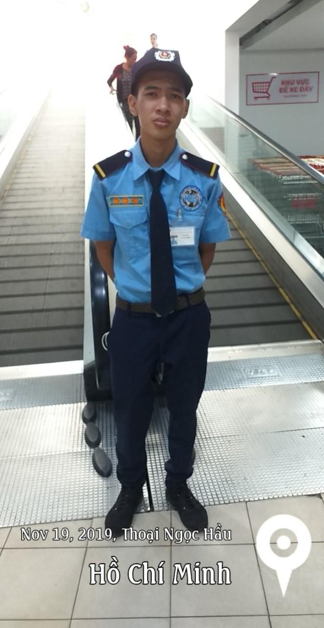 Dịch vụ bảo vệ chuyên nghiệp ở Tiền Giang