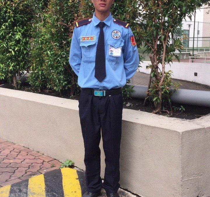 Bảo vệ chuyên nghiệp Bình Phước