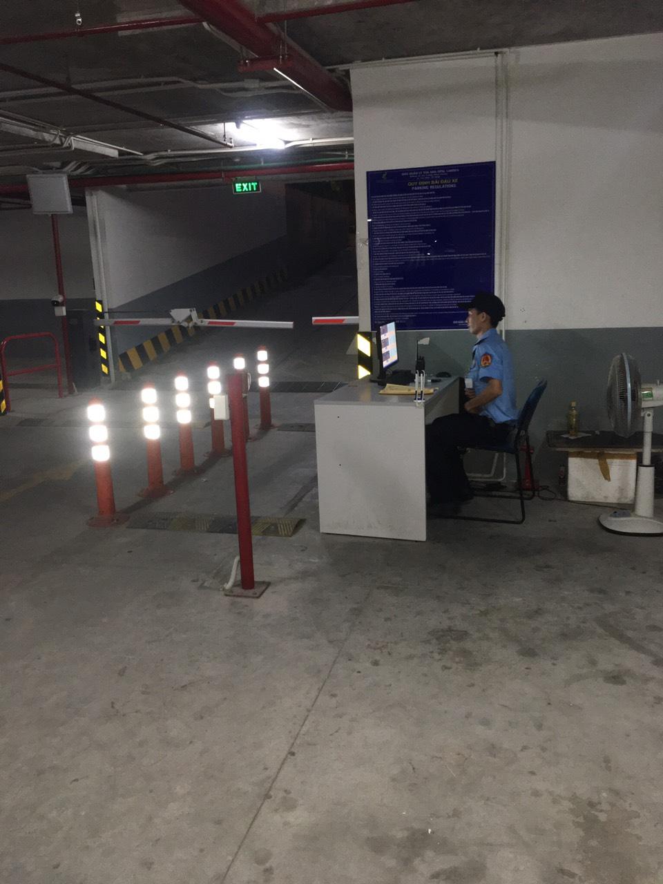 Bảo vệ chuyên nghiệp giá rẻ củ chi 247