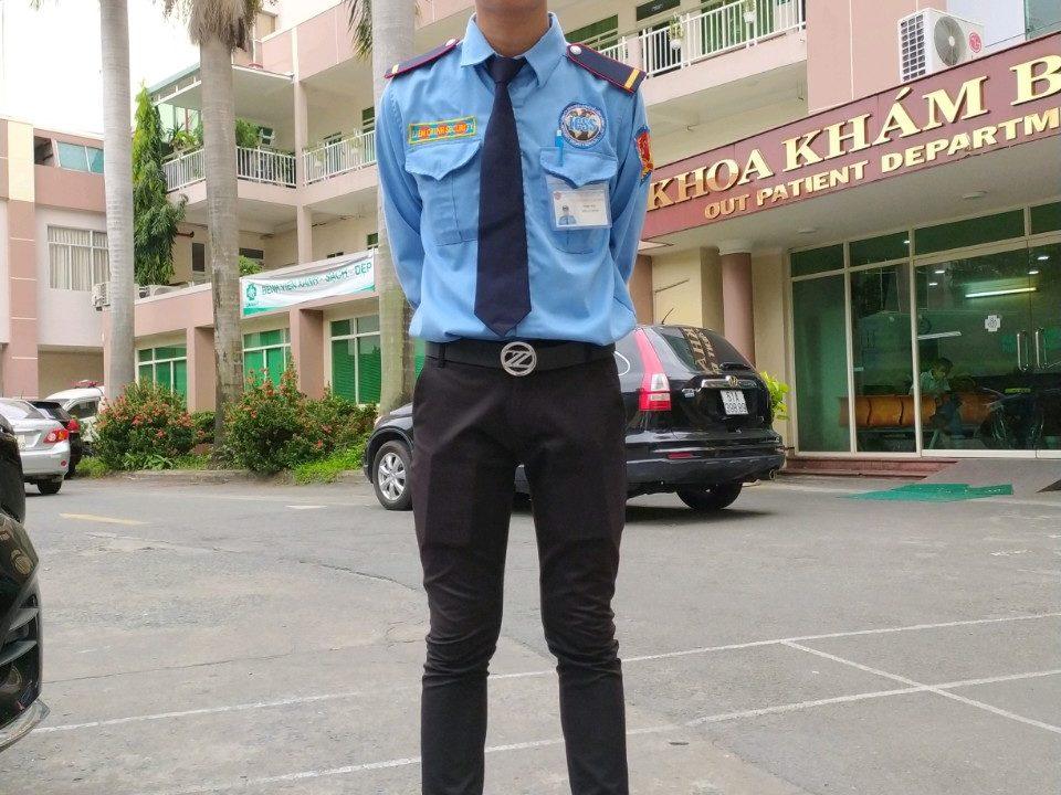 Dịch vụ bảo vệ chuyên nghiệp tây ninh