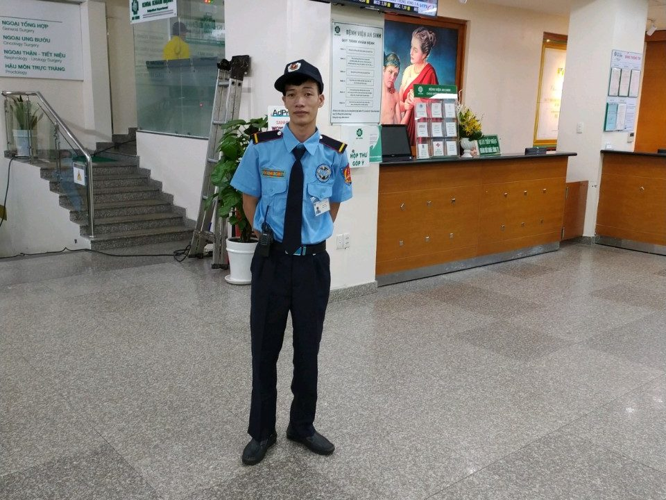 Bảo vệ chuyên nghiệp tây ninh 247