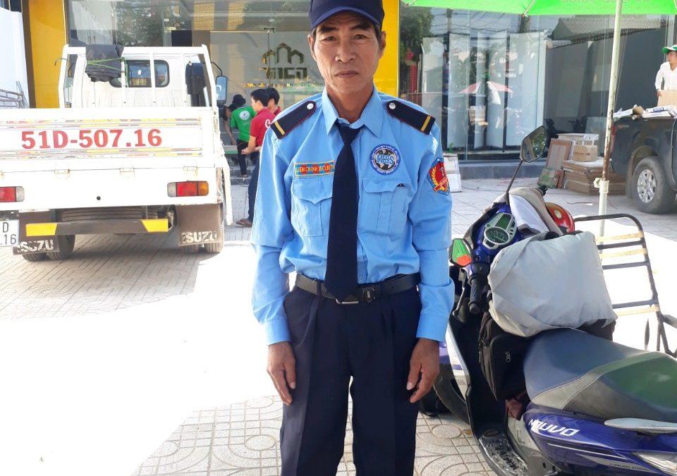 Bảo vệ chuyên nghiệp củ chi 247