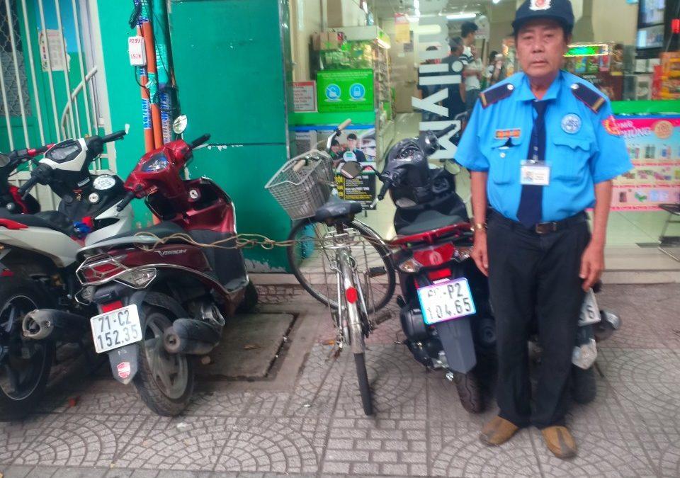 Bảo vệ chuyên nghiệp Bắc Giang giá rẻ