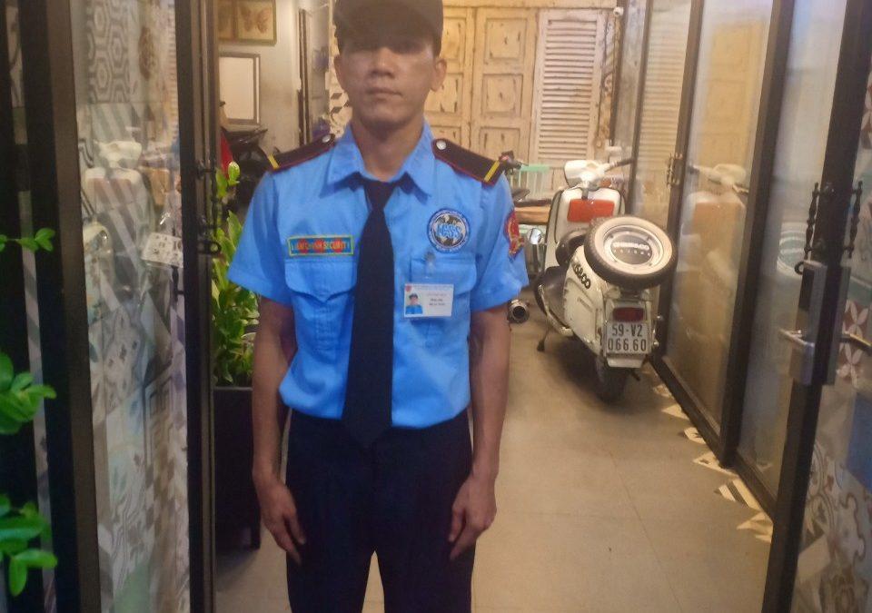 Bảo vệ chuyên nghiệp Bình Thuận giá rẻ