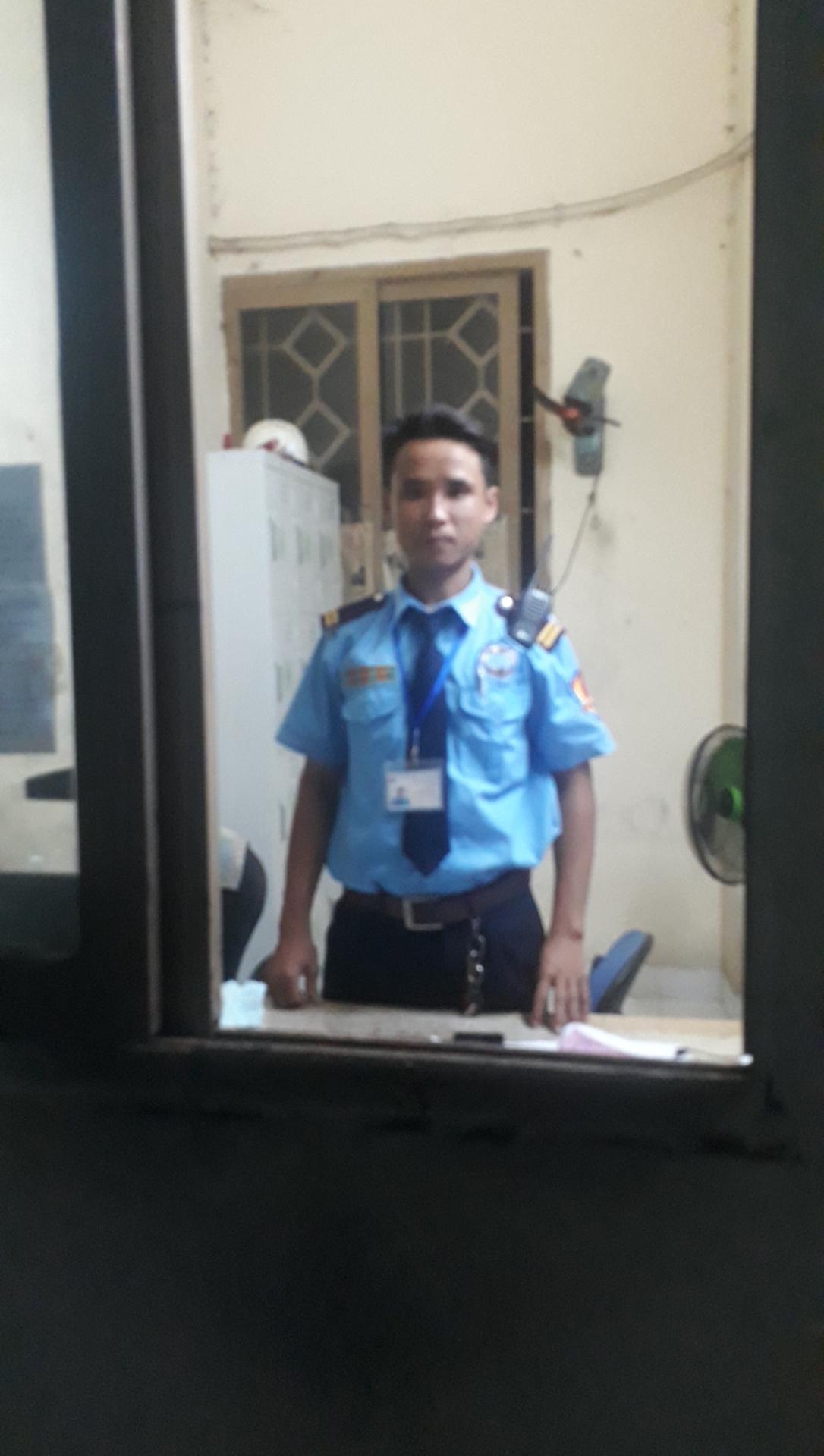 Dịch vụ bảo vệ chuyên nghiệp tại Cần Thơ