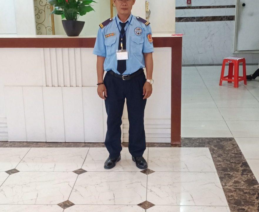 Bảo vệ chuyên nghiệp tại Cần Thơ 365