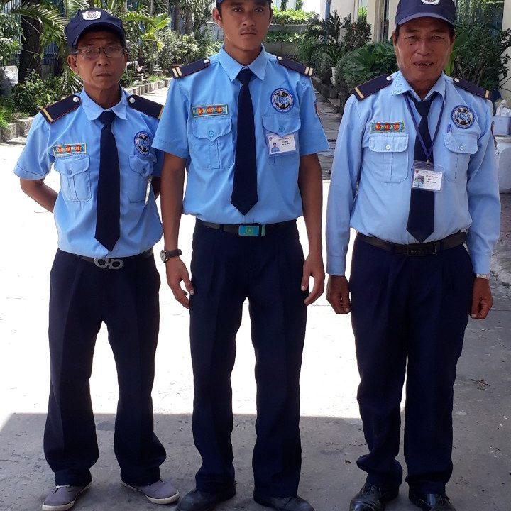 Dịch vụ bảo vệ chuyên nghiệp Sóc Trăng
