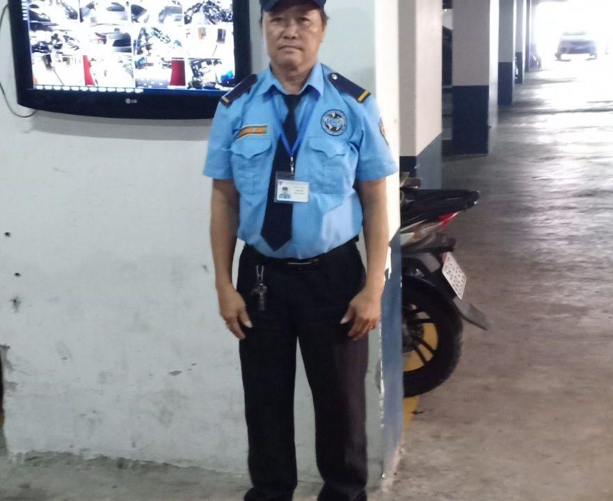 Dịch vụ bảo vệ chuyên nghiệp ở Sóc Trăng