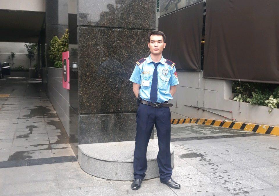 Dịch vụ bảo vệ chuyên nghiệp tại An Giang