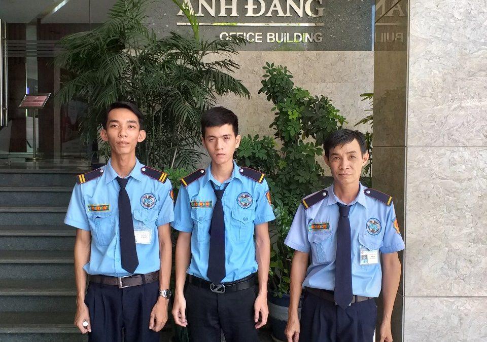 Bảo vệ chuyên nghiệp Bình Thuận 247