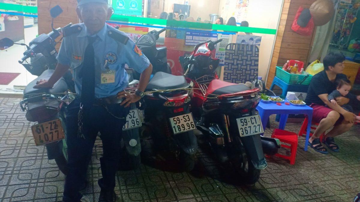 Dịch vụ bảo vệ chuyên nghiệp Bắc Ninh