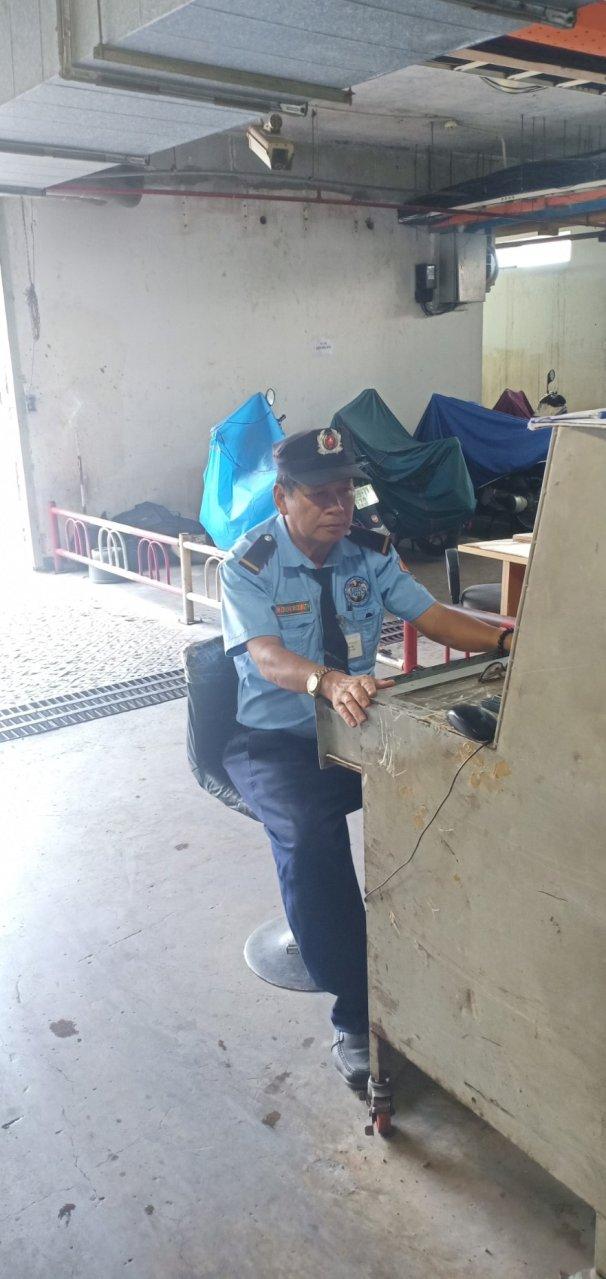 Dịch vụ bảo vệ chuyên nghiệp Bình Thuận