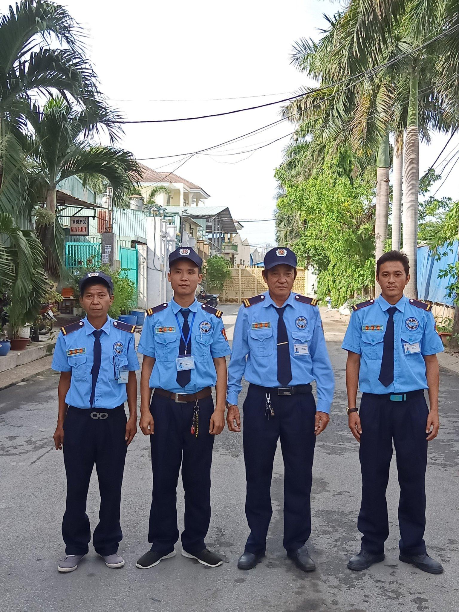 Dịch vụ bảo vệ chuyên nghiệp Bình Thuận 123