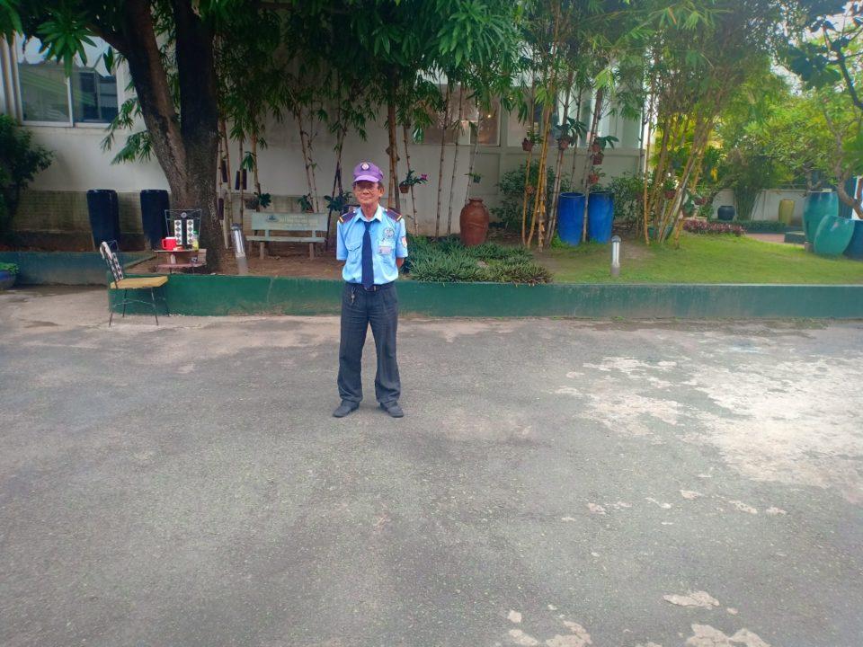 Dịch vụ bảo vệ chuyên nghiệp ở Bắc Giang