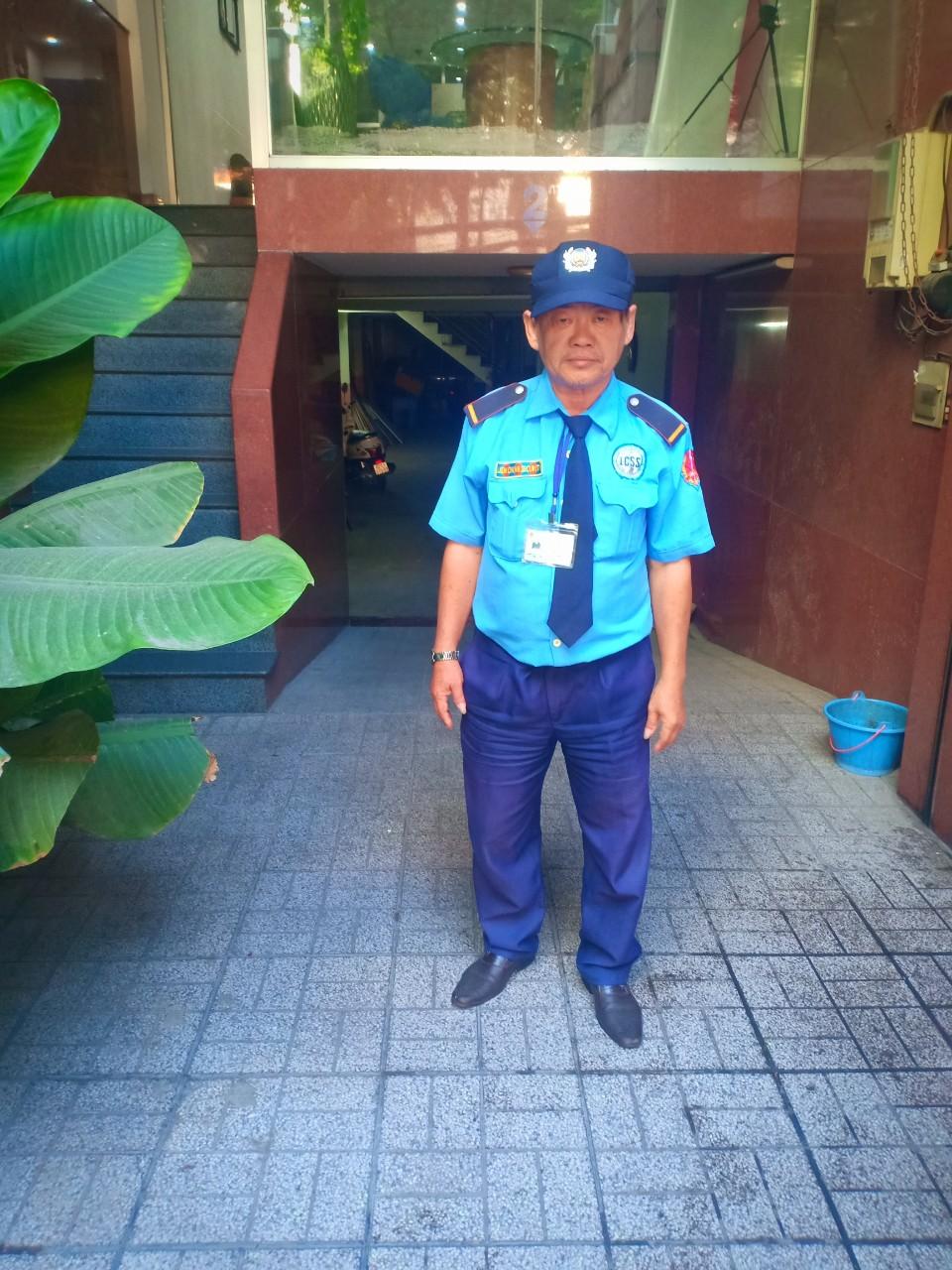 Dịch vụ bảo vệ chuyên nghiệp Cà Mau