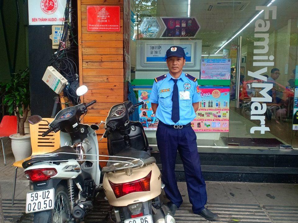 Bảo vệ chuyên nghiệp Bắc Giang 365