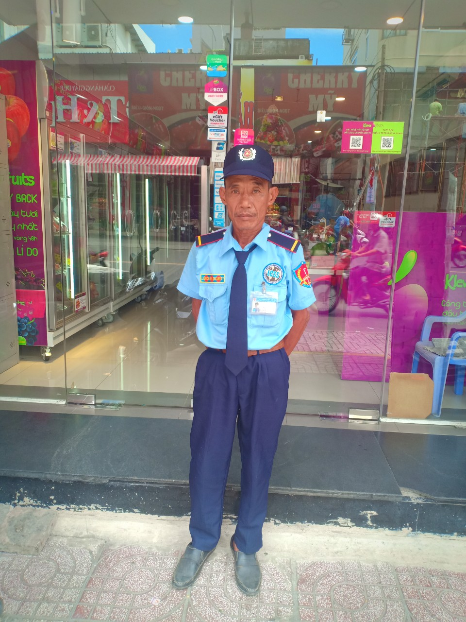 Dịch vụ bảo vệ chuyên nghiệp tại Cà Mau