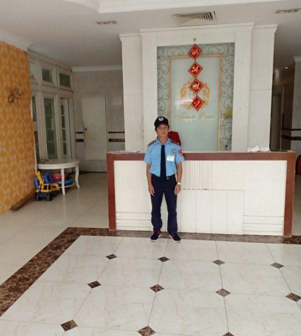 Bảo vệ chuyên nghiệp Bình Thuận 365
