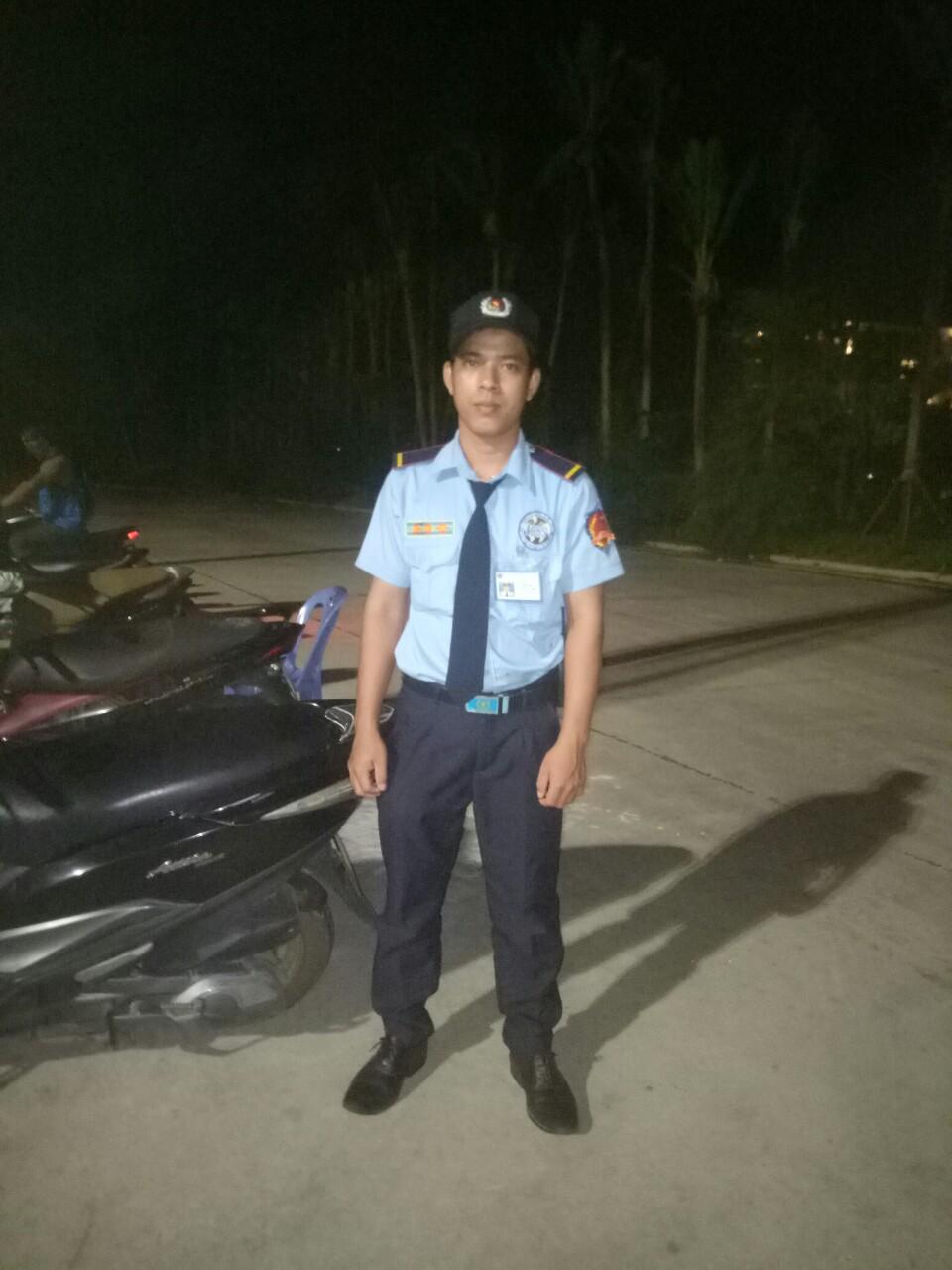 Bảo vệ chuyên nghiệp Bình Thuận