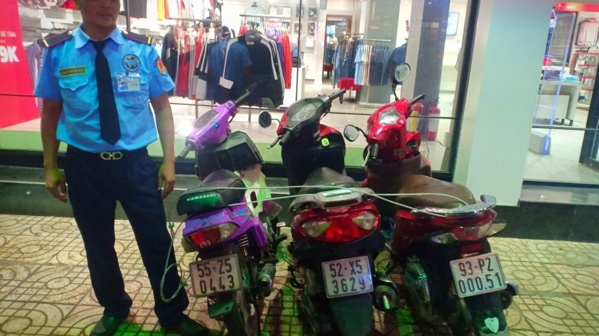 Cty bảo vệ chuyên nghiệp Cao Bằng