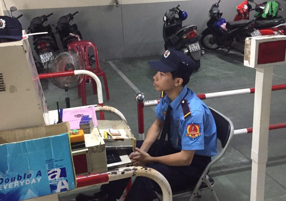Bảo vệ chuyên nghiệp Điện Biên 365