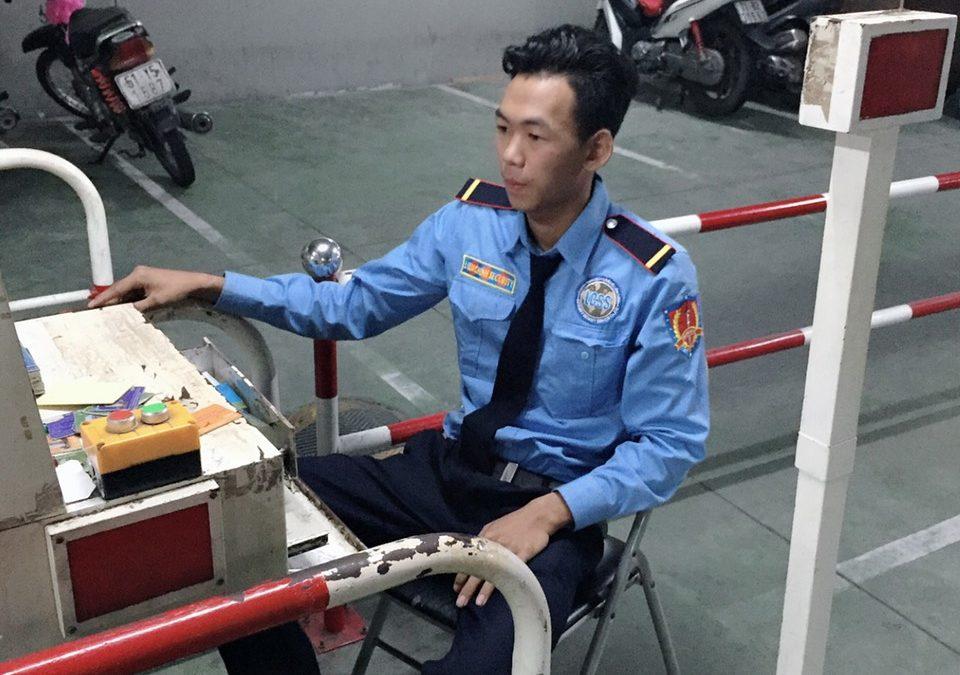 Bảo vệ chuyên nghiệp Đà Nẵng 247