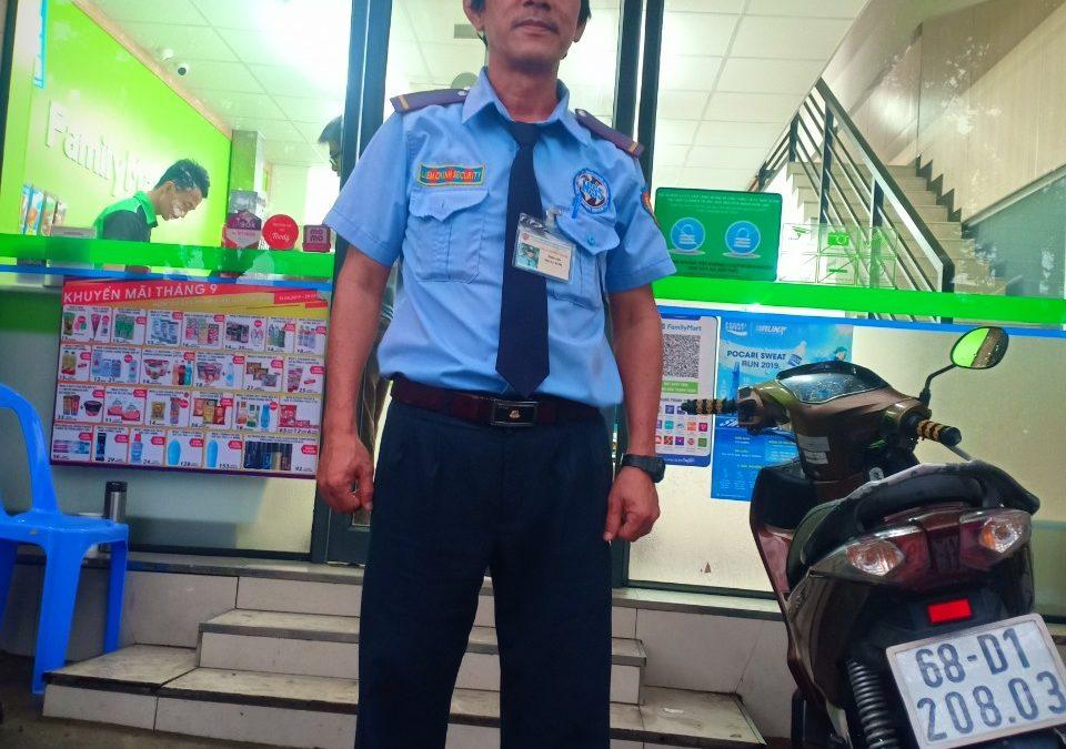 Bảo vệ chuyên nghiệp Đà Nẵng 365