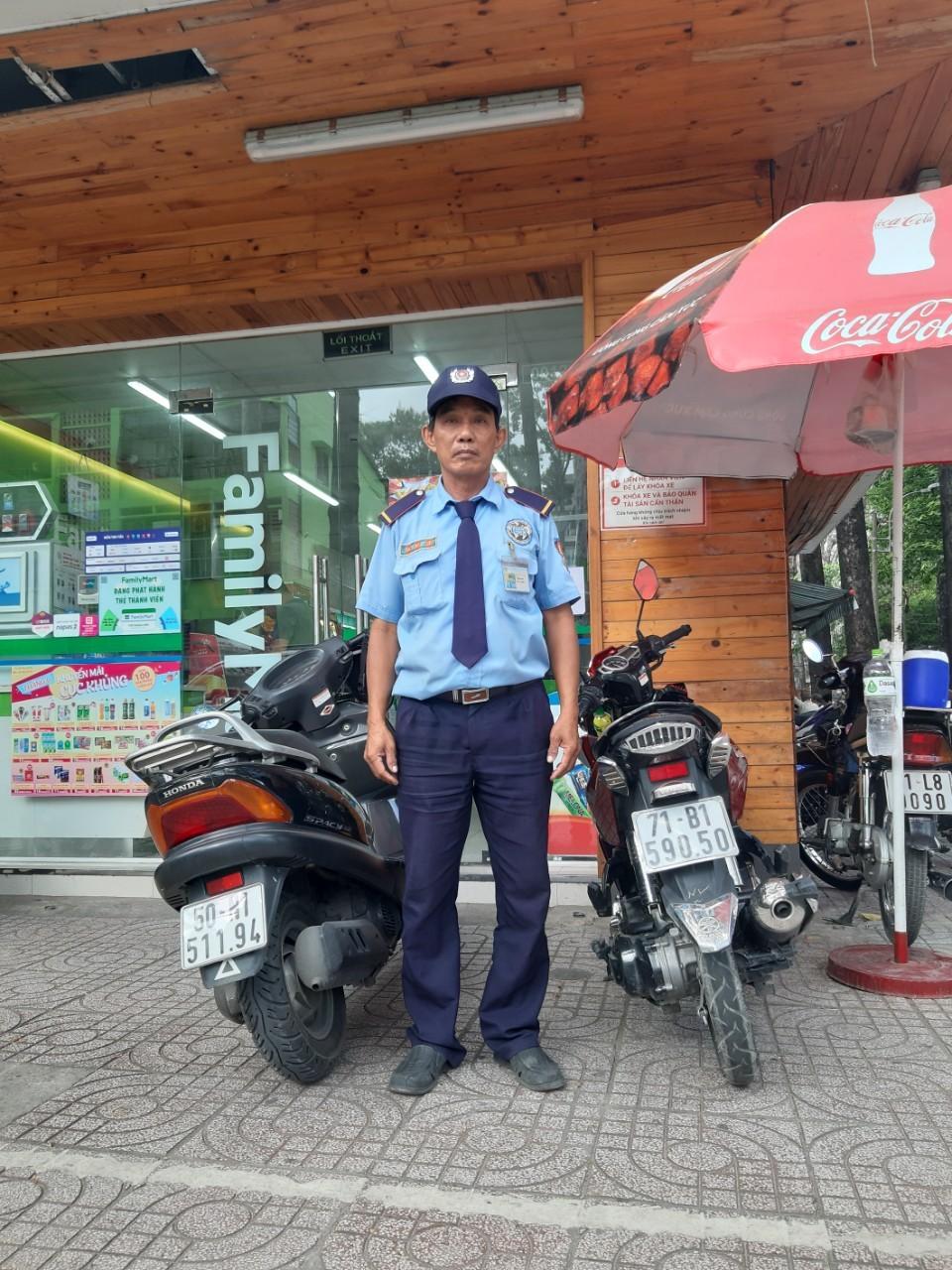 Bảo vệ chuyên nghiệp Đà Nẵng 247 giá rẻ
